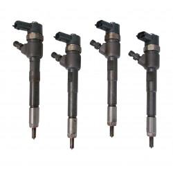 Injektor EJDR01101D Használt